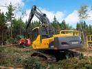 Thumbnail Volvo FC2924C Excavator Service Repair Manual INSTANT DOWNLOAD