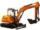 Thumbnail JCB 8061 MINI CRAWLER EXCAVATOR Service Repair Manual INSTANT DOWNLOAD