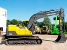 Thumbnail Volvo EC140D L (EC140DL) Excavator Service Repair Manual INSTANT DOWNLOAD
