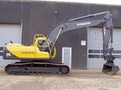 Thumbnail Volvo EC210 LC (EC210LC) Excavator Service Repair Manual INSTANT DOWNLOAD