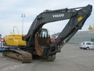 Thumbnail Volvo EC240 NLC (EC240NLC) Excavator Service Repair Manual INSTANT DOWNLOAD