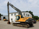 Thumbnail Volvo EC290B LR (EC290BLR) Excavator Service Repair Manual INSTANT DOWNLOAD