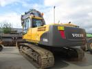 Thumbnail Volvo EC290C LD (EC290CLD) Excavator Service Repair Manual INSTANT DOWNLOAD