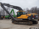 Thumbnail Volvo EC290C LR (EC290CLR) Excavator Service Repair Manual INSTANT DOWNLOAD