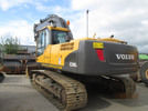Thumbnail Volvo EC290C L (EC290CL) Excavator Service Repair Manual INSTANT DOWNLOAD