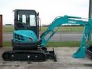 Thumbnail Kobelco SK35SR Mini Excavator Parts Manual INSTANT DOWNLOAD (SN: PX06501 to 06977)