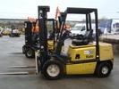 Thumbnail Yale (A875) GDP20-30RF, GDP20-30TF, GLP20-30RF, GLP20-30TF Forklift Parts Manual