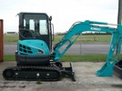 Thumbnail Kobelco SK35SR Mini Excavator Parts Manual INSTANT DOWNLOAD (SN: PX05001 and up)