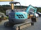 Thumbnail Kobelco SK40SR-2, SK45SR-2 Mini Excavator Parts Manual INSTANT DOWNLOAD