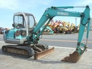 Thumbnail Kobelco SK045-2 Mini Excavator Parts Manual INSTANT DOWNLOAD (SN: PY-03501 and up)