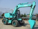 Thumbnail Kobelco SK100W-2 Wheelled Excavator Parts Manual INSTANT DOWNLOAD