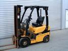 Thumbnail Yale (B810) GDP16-20AF GLP16-20AF Forklift Parts Manual