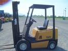 Thumbnail Yale (B810) GLP 030 AF, GLP 040 AF, GP 030 AF, GP 040 AF Forklift Parts Manual