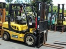Thumbnail Yale (B875) GP/GLP/GDP040VX-GP/GLP/GDP070VX Forklift Parts Manual