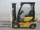 Thumbnail Yale (C810) GDP16-18VX, GLP16-18VX, GDP20SVX, GLP20SVX VERACITOR Forklift Parts Manual