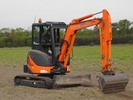 Thumbnail Hitachi Zaxis 27U 30U 35U Excavator Service Repair Manual INSTANT DOWNLOAD (SN: 007001 and up)