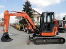 Thumbnail Hitachi Zaxis 40U-2 50U-2 Excavator Service Repair Manual INSTANT DOWNLOAD