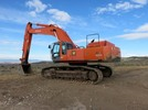 Thumbnail Hitachi Zaxis 600 Excavator Service Repair Manual INSTANT DOWNLOAD
