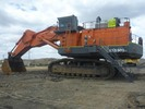 Thumbnail Hitachi EX5500-5 Hydraulic Excavator Service Repair Manual INSTANT DOWNLOAD