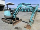 Thumbnail Kobelco SK25SR Mini Excavator Parts Manual INSTANT DOWNLOAD (SN:PV12001 to 12542)