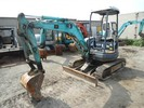 Thumbnail Kobelco SK25SR-2 Mini Excavator Parts Manual INSTANT DOWNLOAD (SN: PV08-20001 and up)