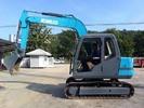 Thumbnail Kobelco SK60MARK V Crawler Excavator Parts Manual INSTANT DOWNLOAD (SN: LE-20101 and up)