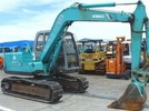 Thumbnail Kobelco SK60V Crawler Excavator Parts Manual INSTANT DOWNLOAD (SN: LE-17701 to 19738)