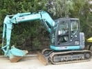 Thumbnail Kobelco SK70SR-1E, SK70SR-1ES Crawler Excavator Parts Manual INSTANT DOWNLOAD (SN: YT04-07001 and up)