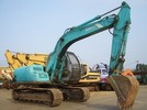 Thumbnail Kobelco SK100 MARKV, SK100L MARKV Crawler Excavator Parts Manual INSTANT DOWNLOAD