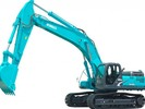 Thumbnail Kobelco SK460 SK460LC Crawler Excavator Parts Manual INSTANT DOWNLOAD