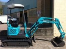 Thumbnail Kobelco SK13SR Mini Excavator Parts Manual INSTANT DOWNLOAD (SN: PE01-00101 and up)