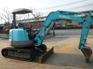 Thumbnail Kobelco SK15MSR SK16MSR Mini Excavator Parts Manual INSTANT DOWNLOAD (SN: PF02-02001 and up)