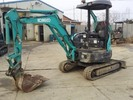Thumbnail Kobelco SK20SR Mini Excavator Parts Manual INSTANT DOWNLOAD (SN: PM02001 and up)