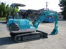 Thumbnail Kobelco SK025-2 Mini Excavator Parts Manual INSTANT DOWNLOAD (SN: PV06201 to 07928)