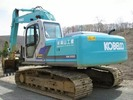Thumbnail Kobelco SK200SR SK200SRLC Crawler Excavator Parts Manual INSTANT DOWNLOAD