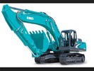 Thumbnail Kobelco SK250-6ES, SK250LC-6ES Hydraulic Excavator Parts Manual INSTANT DOWNLOAD