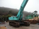 Thumbnail Kobelco SK430-3, SK430LC-3 Crawler Excavator Parts Manual INSTANT DOWNLOAD