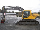 Thumbnail Volvo EC160B LC EC160BLC Excavator Service Repair Manual INSTANT DOWNLOAD