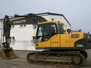 Thumbnail Volvo EC160C NL EC160CNL Excavator Service Repair Manual INSTANT DOWNLOAD