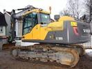 Thumbnail Volvo EC180D L EC180DL Excavator Service Repair Manual INSTANT DOWNLOAD
