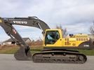 Thumbnail Volvo EC330B LC EC330BLC Excavator Service Repair Manual INSTANT DOWNLOAD