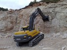 Thumbnail Volvo EC360C LD EC360CLD Excavator Service Repair Manual INSTANT DOWNLOAD