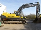 Thumbnail Volvo EC360C NL EC360CNL Excavator Service Repair Manual INSTANT DOWNLOAD