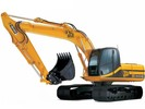 Thumbnail JCB JS200 Asia Pacific TRACKED EXCAVATOR Service Repair Manual