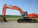 Thumbnail Hitachi EX400-5, EX400LC-5, EX450LC-5 Excavator Service Repair Manual INSTANT DOWNLOAD