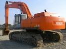 Thumbnail Hitachi EX550-5, EX600H-5 Excavator Service Repair Manual INSTANT DOWNLOAD