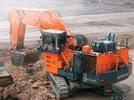 Thumbnail Hitachi EX2500 Excavator Service Repair Manual INSTANT DOWNLOAD