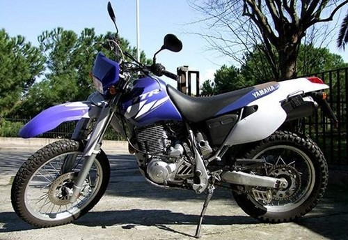 2004 yamaha tt600re service repair factory manual instant. Black Bedroom Furniture Sets. Home Design Ideas