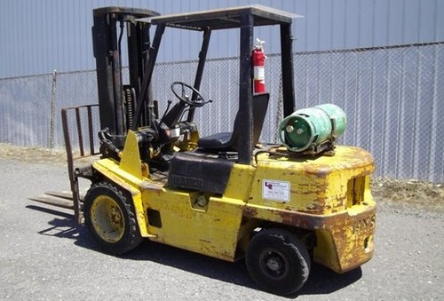 on old hyster forklift wiring diagrams s70xl