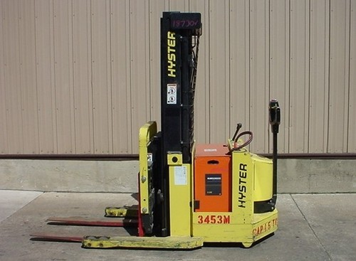 Pay for Hyster A455 (W20XTR W30XTR) Forklift Service Repair Factory Manual INSTANT DOWNLOAD